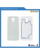 White color battery door cover