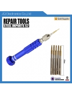 Metal Screwdriver For Iphone