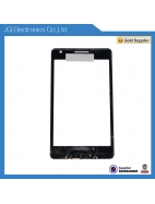 Glass lens for Samsung i977