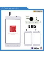 Touch glass digitizer screen for