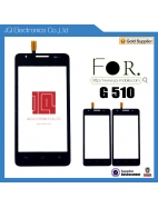 Touch Digitizer For Huawei G510