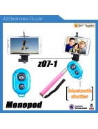 Wireless Selfie Stick Monopod With