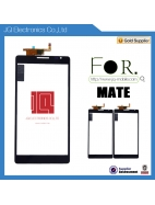 Mobile Phone Touch Glass Lens