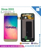 LCD Screen Mobile Phone Samsung