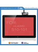 China 10.1 Tablet Lcd Front