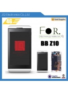 Mobile Parts Blackberry Z10 4G