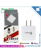 Cheap price travel Quick 5.0V-2.1A