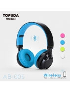 Bluetooth V4.0 Wireless Headset with