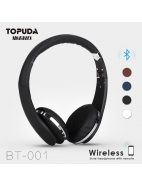 Bluetooth V4.0 Wireless Headphone with