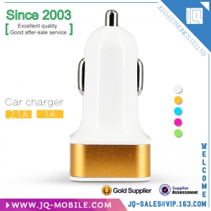 New quick charger universal dual