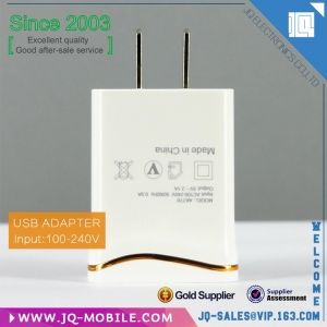 Factory wall usb charger adapter
