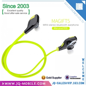 Stereo wireless waterproof high quality