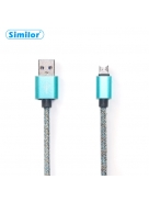 Mobile Phone charger cable charging